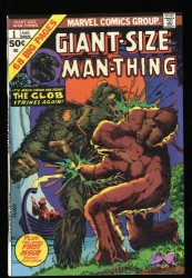 Giant-Size Man-Thing #1 VF- 7.5
