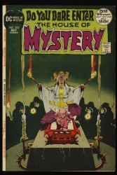 House Of Mystery #202 VF 8.0 DC Comics