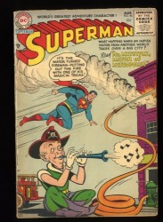 Superman #96 VG 4.0