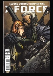 X-Force (2008) #27 NM+ 9.6 1:25 Finch Variant