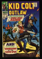 Kid Colt Outlaw #139 VF+ 8.5 White Pages