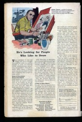 Back Cover Tales Of Suspense 44