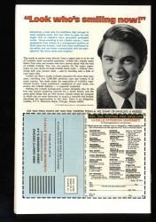 Back Cover 2001: A Space Odyssey 1