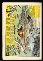 Back Cover Hawkman 2