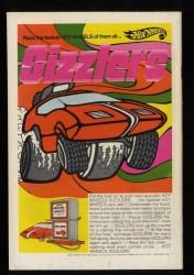 Back Cover Incredible Hulk (1968) 136