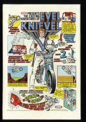 Back Cover X-Men 86