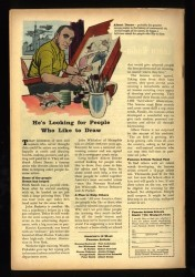 Back Cover Tales Of Suspense 59
