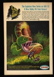 Back Cover Green Lantern 64