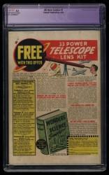 Back Cover All Hero Comics 1