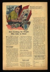 Back Cover Tales Of Suspense 23