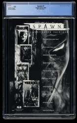 Back Cover Spawn 1