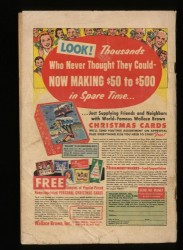 Back Cover Tales Of Suspense 5