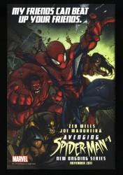 Back Cover Astonishing X-Men 43